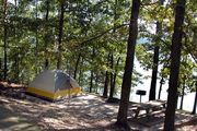 Photo: VAN PUGH SOUTH CAMPGROUND