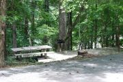 Photo: 002, VAN PUGH SOUTH CAMPGROUND