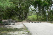 Photo: FORT PICKENS CAMPGROUND