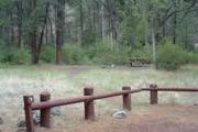 Photo: APACHE TROUT CAMPGROUND