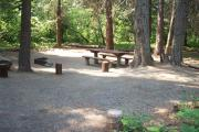 Photo: WISH POOSH CAMPGROUND CAMPSITE