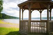 Photo: KEUKA LAKE STATE PARK