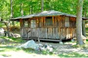 Photo: SEBAGO CABINS STATE PARK