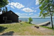 Photo: Cottage, LONG POINT STATE PARK - FINGER LAKES