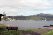 Photo: Devils Lake State Recreation Area