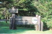 Photo: William M. Tugman State Park