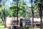 Farewell Bend State Recreation Area Campground