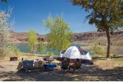 Photo: Lake Owyhee State Park