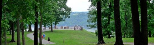 Camping at susquehannock state park pa for Susquehanna state park cabins