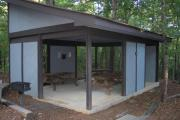 Photo: S-004, Picnic Shelters