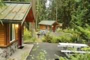 Photo: Cabins