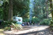 Photo: FL Campsite #16, Flowing Lake County Park