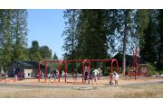 Photo: Playground and Shelter One