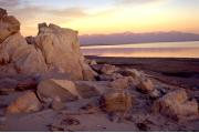 Photo: Antelope Island State Park