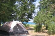 Photo: Bear Lake State Park
