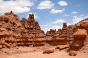 Photo: Goblin Valley State Park