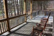 Photo: 13-FRI-FW, Cabins and Lodges 1-16