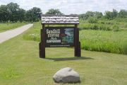 Photo: SANDHILL STATION CAMPGROUND