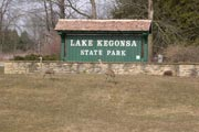 Photo: LAKE KEGONSA