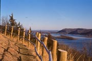 Photo: PERROT STATE PARK
